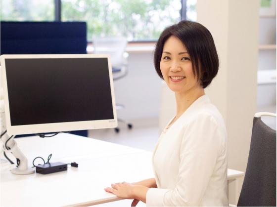 株式会社なないろのはな 代表取締役 橋 亜希子